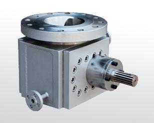 Gear Pump for Reactor