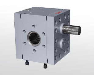 Gear Pump for Reactor